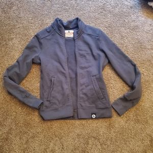 American Giant Jacket Size Small